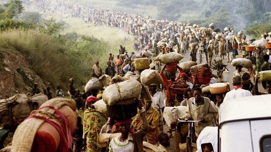 卢旺达纪事:擦干屠刀的血迹,非洲就能拥抱繁荣?