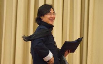 上海發布廳局級干部任前公示 出現了一位藝術家
