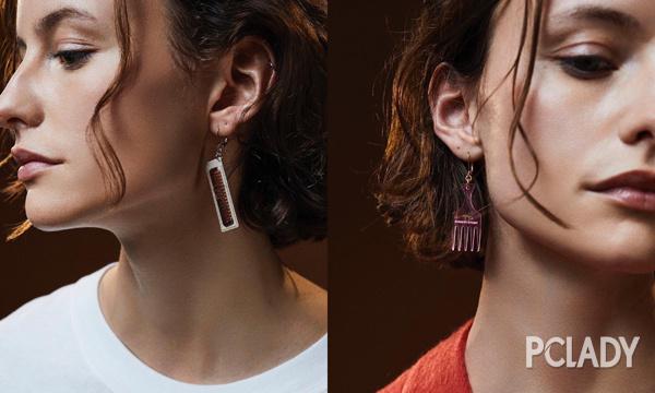 如何花最少的钱改变自己?从这些耳环开始买起!