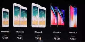 苹果高通专利战!