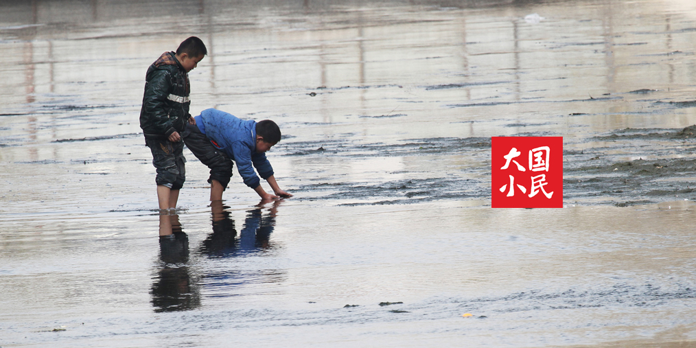 大國小民丨村口那條吃人的河:到底是河饞,還是人貪?