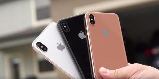 德国法院发布禁售令,苹果当地零售店下架iPhone7/8