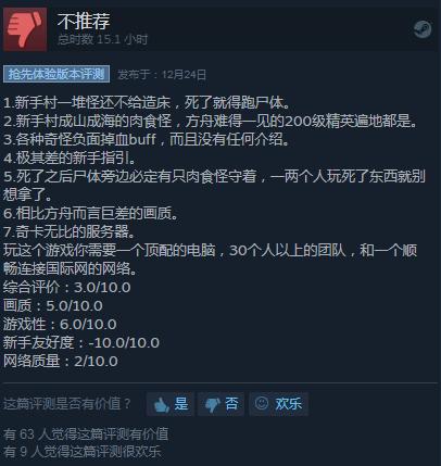 號稱實現4萬名玩家同時探索同一世界的《ALTAS》剛上線就糊了?
