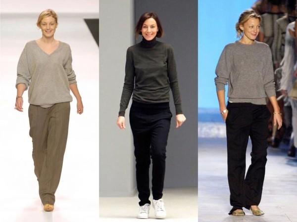 做自己的灵感缪斯 看看设计师们怎么穿