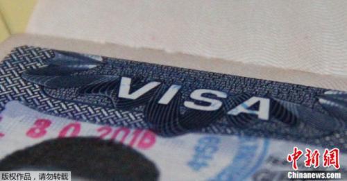 H-1B签证的改革呼声不断