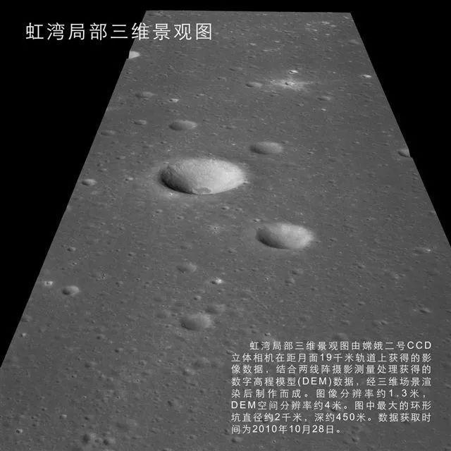 嫦娥四号成功着陆月背 这项人类第一究竟难在哪