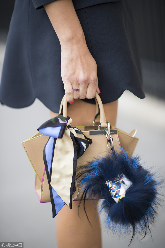 这五款It Bag成开年新宠,你买了吗?