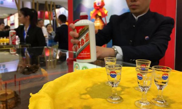 2018高端白酒高增长转折 经销商:生意越看越难做