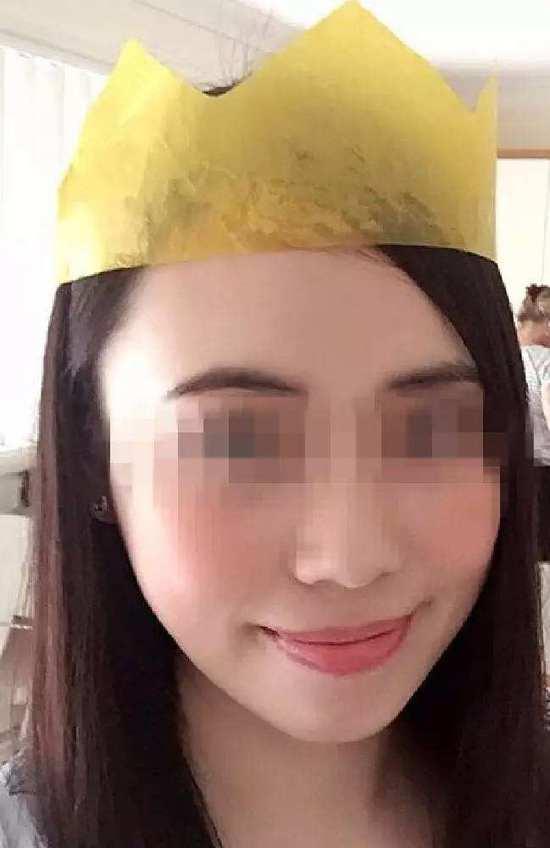 性侵残杀中国女留学生 澳大利亚嫌犯11月量刑聆讯