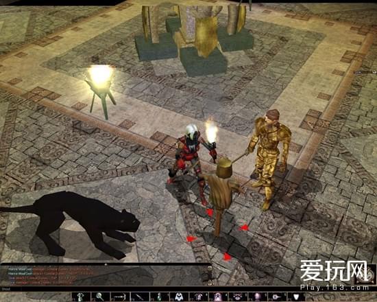 游戏史上的今天:开辟经典的冒险《无冬之夜》
