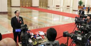 苟仲文谈备战2022年北京冬奥