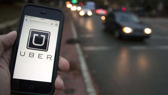 Uber选择CFO首席候选人 疑为IPO事宜物色人才