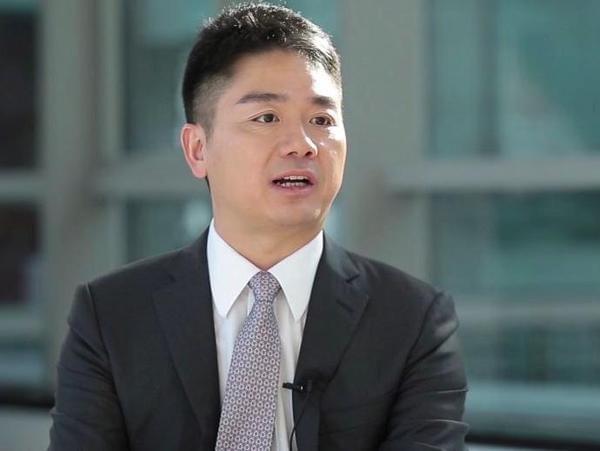 刘强东:京东长期利润会超过任何一家线下企业的照片