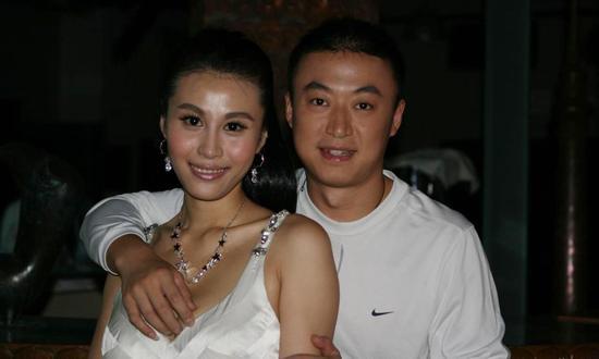 不仅马云!赵薇曾被国乒男神嫌弃高攀不起 转投老司机变女版巴菲特