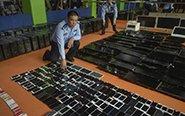警方破1.2亿网络诈骗案