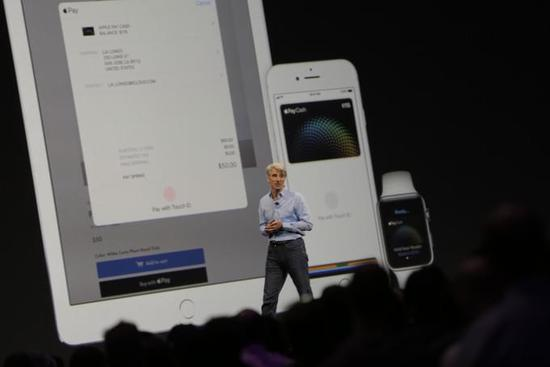 iOS11:iMessage与Apple Pay深度整合 聊天可转账