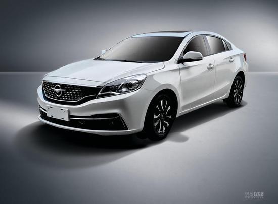前脸更精致 全新福美来将于北京车展发布