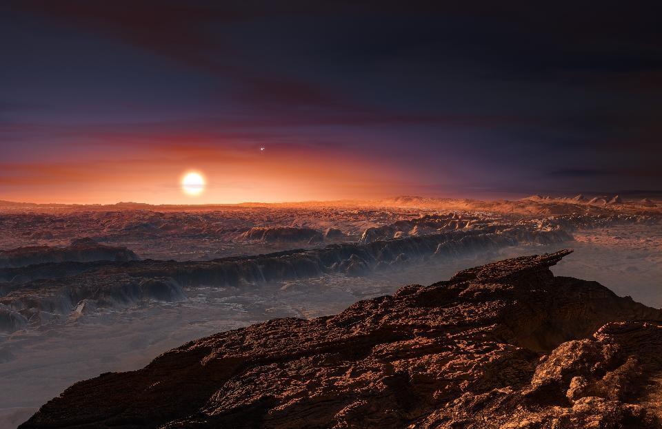 我们可不可以在别的星球培养人造外星人?的照片