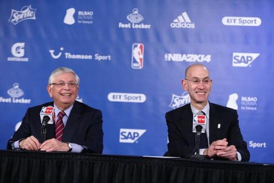 總是逼成接盤俠? NBA:心累!寫個條款詛咒你