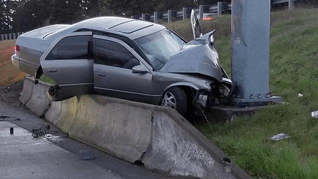 悲劇!小托馬斯妹妹車禍身亡 年僅22歲未系安全帶