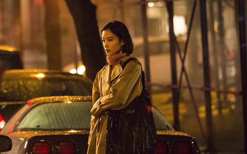 乔洁长得漂亮,性格也好,白志斌对她一见钟情。