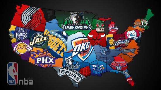 NBA公佈2017-18賽季賽程 球星大戰舊主成重頭戲