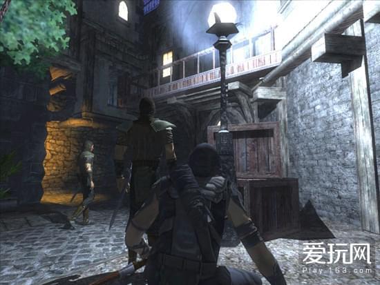 游戏史上的今天:暗处重生《神偷3:致命阴影》