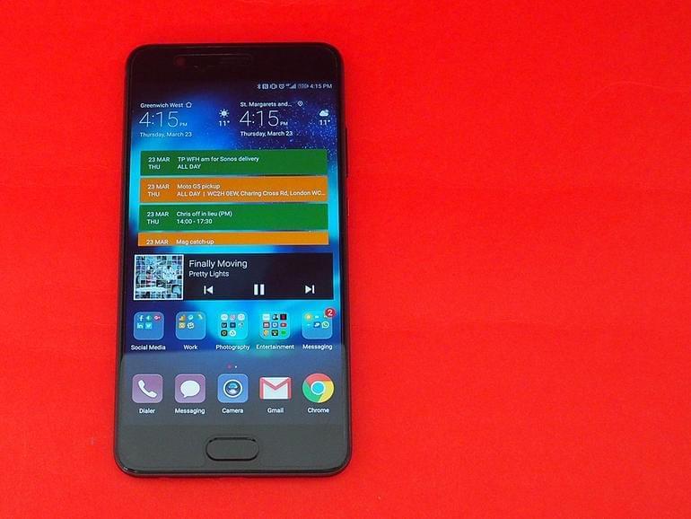 华为P10 Plus评测:现在可以购买的最佳手机之一的照片 - 7