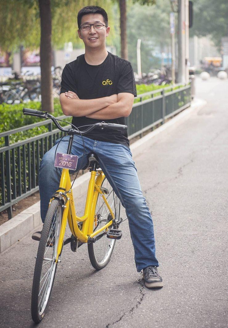 外媒关注单车大战:又一个中国互联网老套路?的照片 - 2