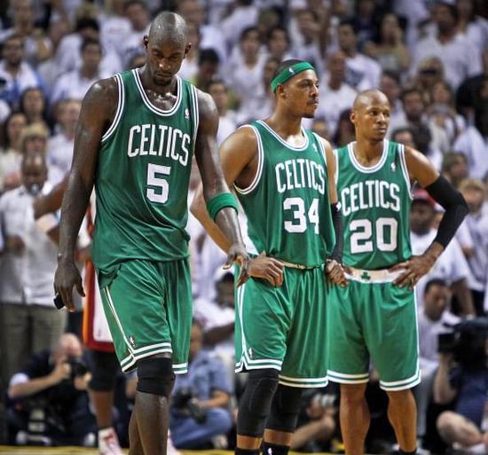 5年後重返東決再遇勒佈朗 綠衫軍這次不靠三巨頭