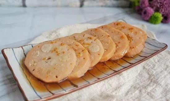 10道用糯米做的美食 学会后春节做给家人吃