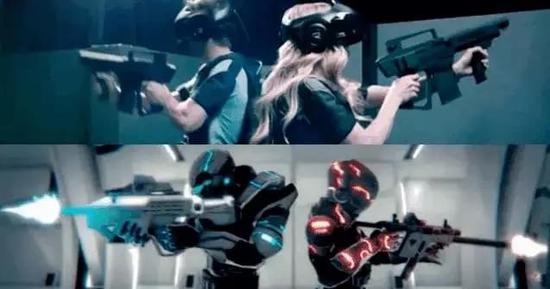 资本变脸:6个月时间里VR从狂欢到惨淡 AR资讯 第3张