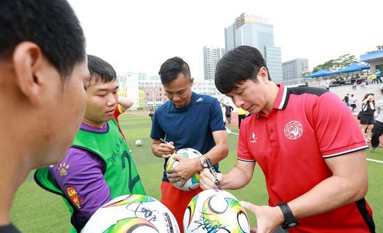 清远第二届足球文化节落幕 青训之都定位更清晰
