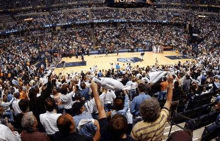 NBA粉絲超越13億 本季2199萬人現場觀戰戰創歷史