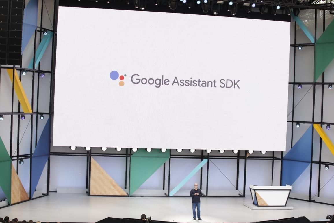 一文看懂:谷歌I/O大会演讲主要说了什么新产品的照片 - 1