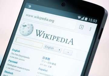 都说维基百科靠谱,引用最多的10条信源是什么?
