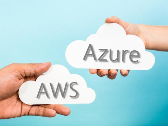 微软在云计算领域奋起直追 但与亚马逊差距仍太大