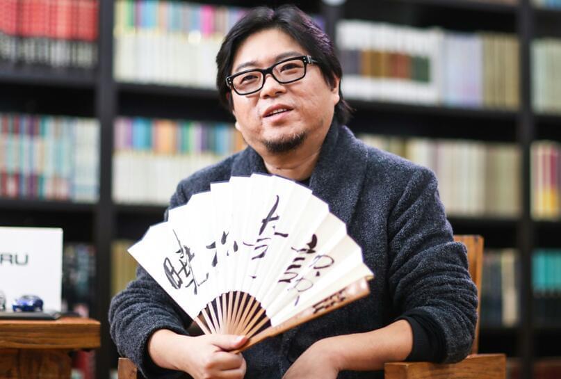 高晓松晒支付宝账单 差点被朝阳群众甩出十万名以外的照片 - 1
