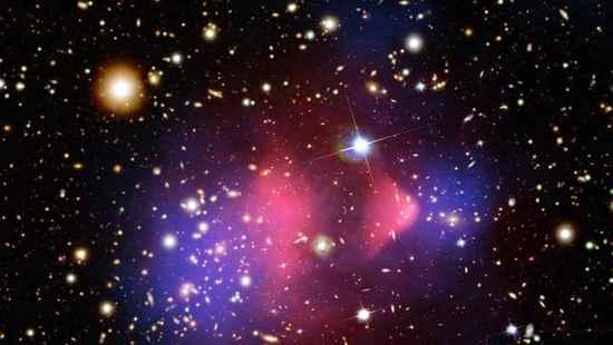 科学家发现一个无暗物质星系 或颠覆暗物质定义