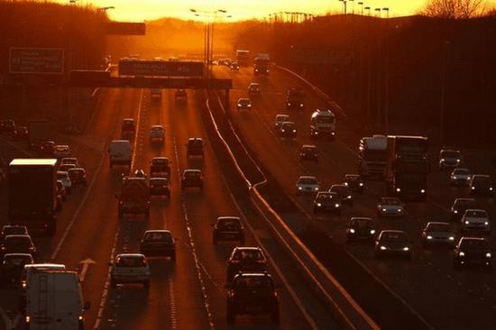 英国要求厂商严格一些 保护联网汽车免遭黑客攻击
