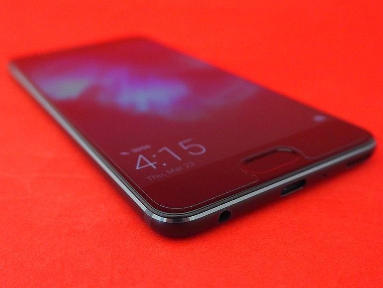 华为P10 Plus评测:现在可以购买的最佳手机之一的照片 - 12