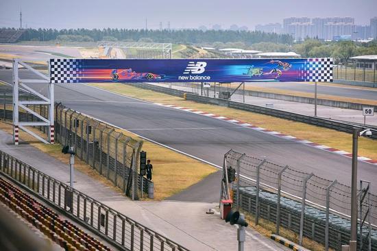 NB推出Fuel系列跑鞋 赛道上的Freestyle
