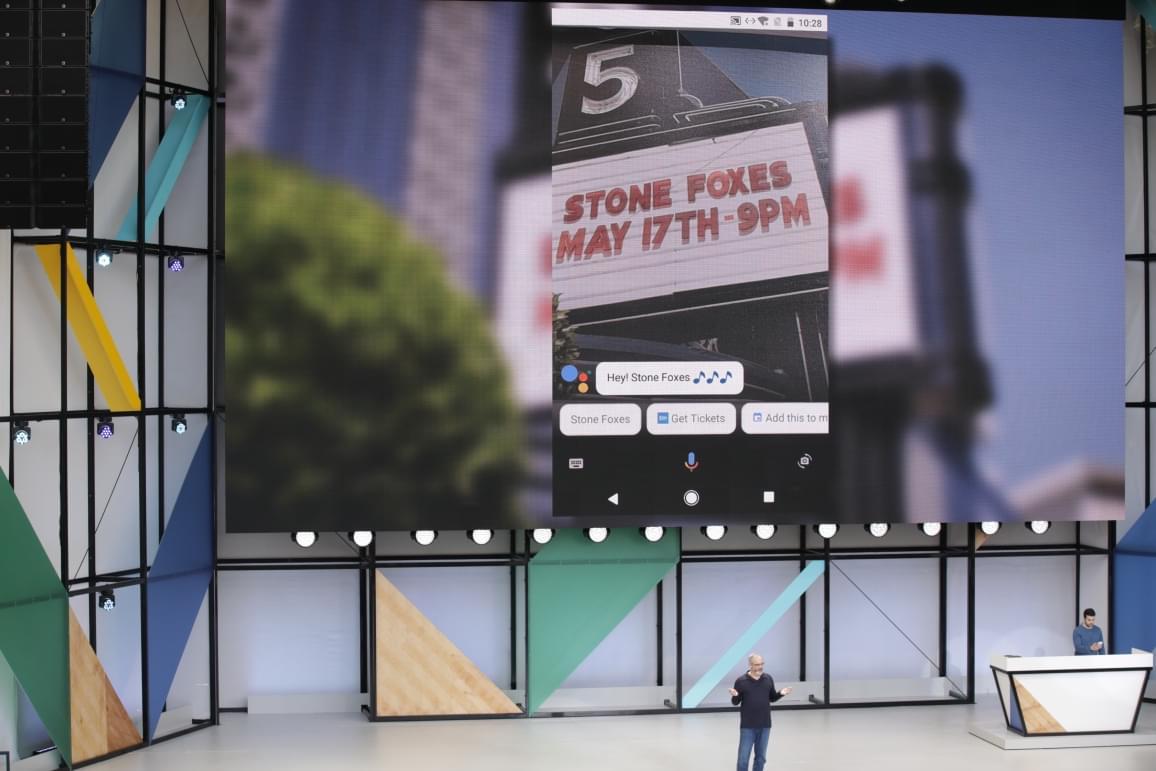 一文看懂:谷歌I/O大会演讲主要说了什么新产品的照片 - 2