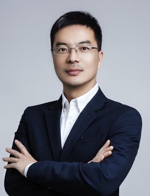 2017中国AI英雄风云榜商业创新人物候选人之戴帅湘