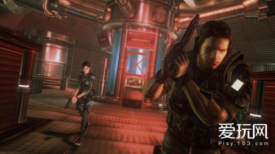 游戏史上的今天:回归恐怖《生化危机:启示录》