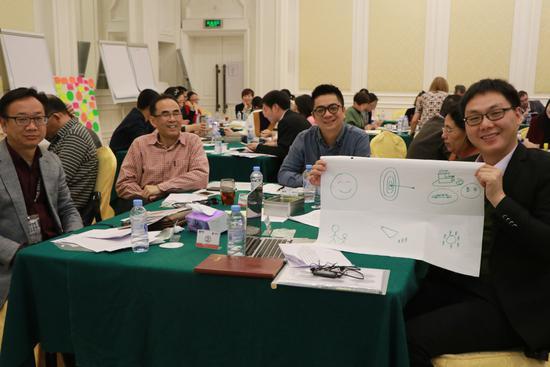 2017年11月17日,博实乐与伦敦大学学院教育学院签署校长园长领导力培训中国独家代理协议。第二期UCL领导力培训项目同时展开,面向全中国国际学校教师,有近50位校长园长及教师参加培训