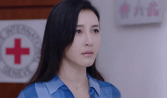 《维和步兵营》孙晶晶饰田爽 她是谁的军嫂引猜想