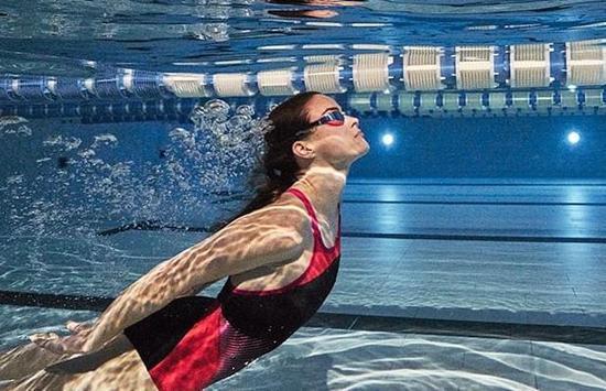 游泳带给跑者5大益处 加快恢复提升跑速
