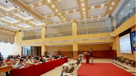 中国海洋安全与南海社会治理学术研讨会
