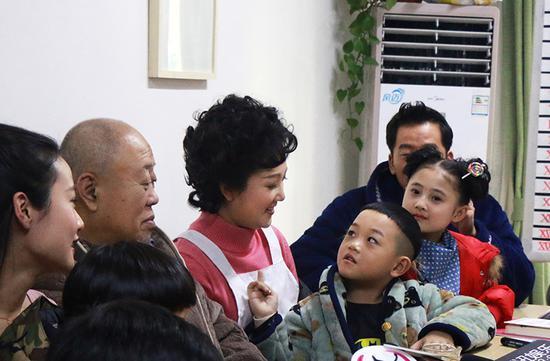 曝黄磊王迅客串加盟《新大头儿子和小头爸爸》
